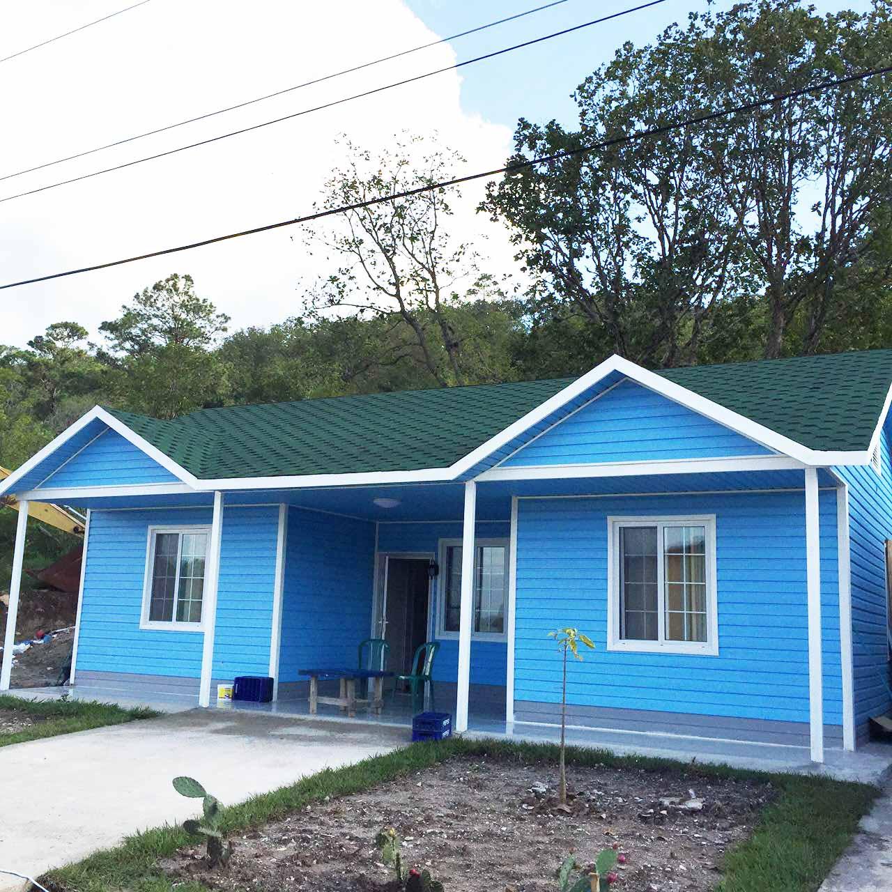 Casa-K Prekit para la Venta |Yahgee (Archispace)