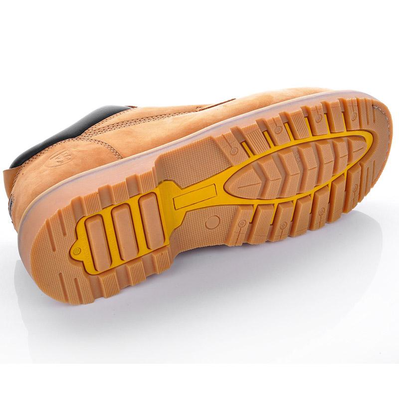 Chaussure de s curit goodyear l 7281 safetoe - Chaussure de securite goodyear ...