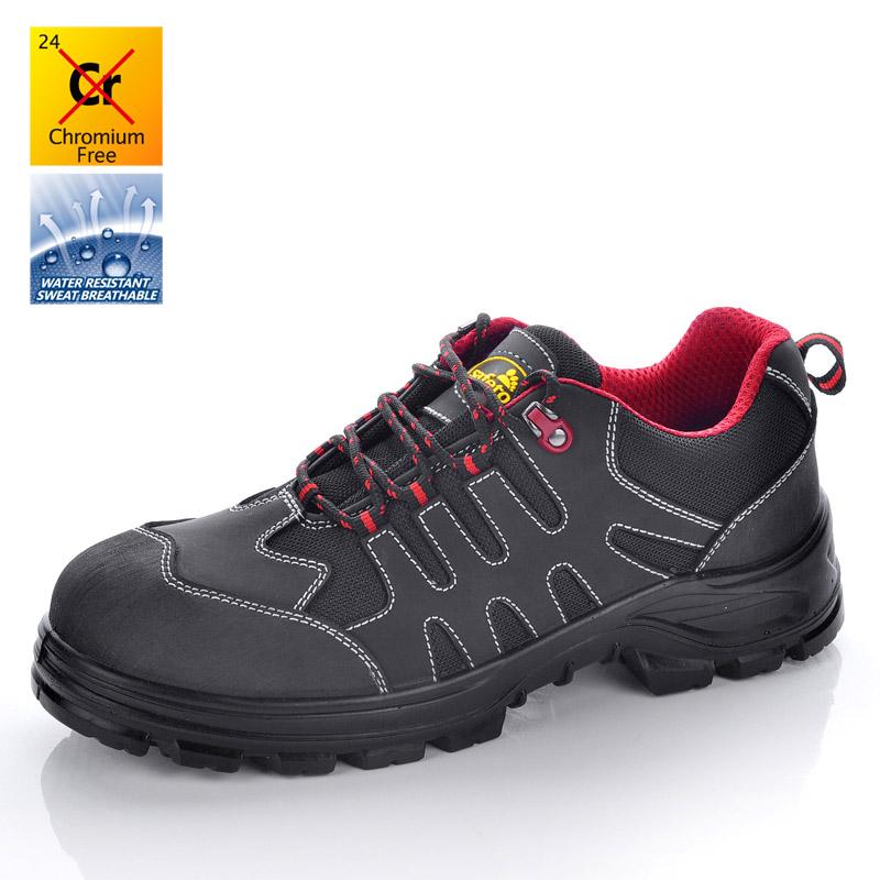 grande vente 0bf2d 6b6d5 Le meilleur Fabricant de chaussures de sécurité haut de ...
