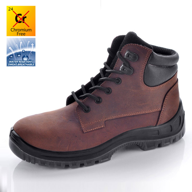 8359Safetoe Sécurité Gamme M Haut Chaussures De YIE2DHeW9