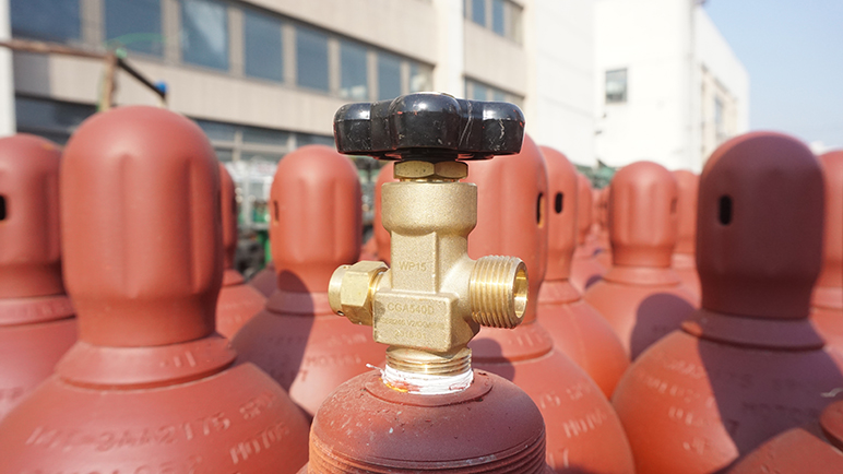 Dot 3aa Buy Gas Cylinder Product On Shanghai Eternal