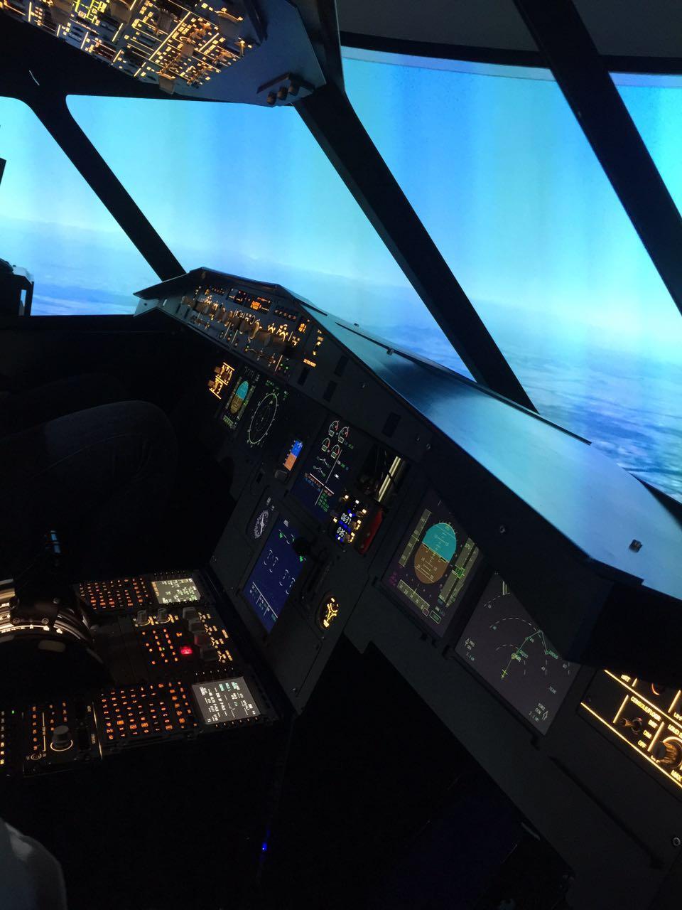iFSim A320 Simulator wanted-Choose iFSim A320 Simulator Manufacturer