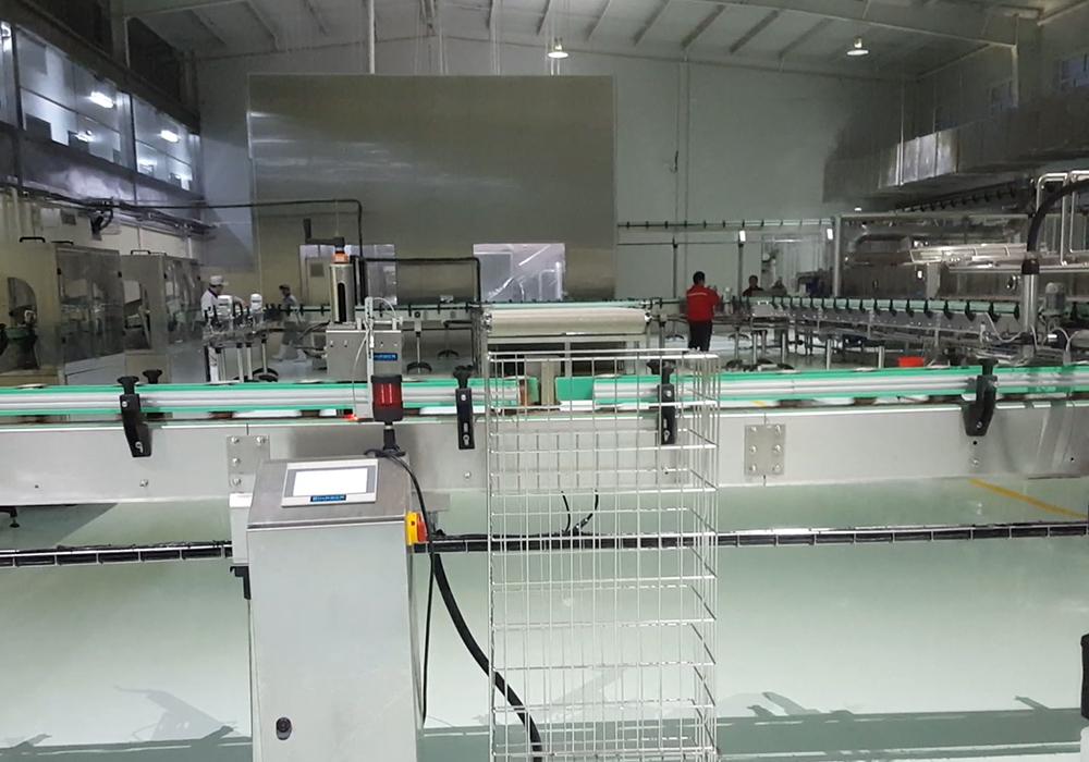line/2018 machine