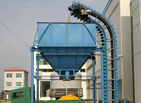 lemon juice processing line