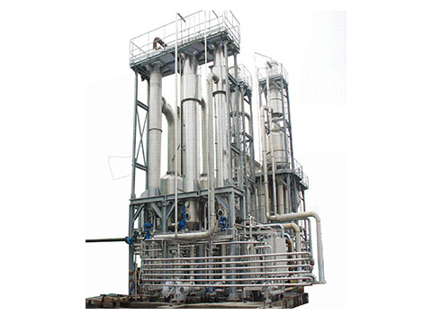 orange juice evaporator