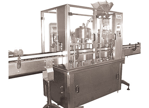 orange juice filling machine