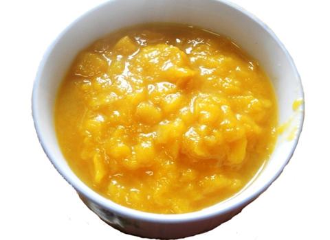 mango paste