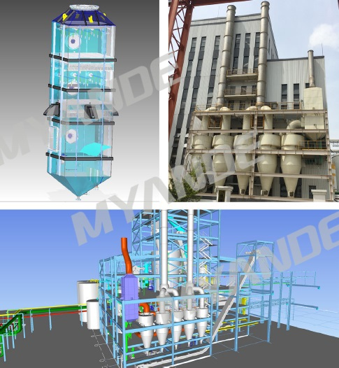 Proyecto de reconstrucción de ahorro de energía y reducción de emisiones