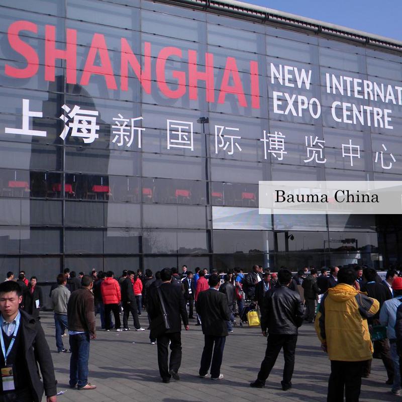 22-25 November,2016,Bauma China