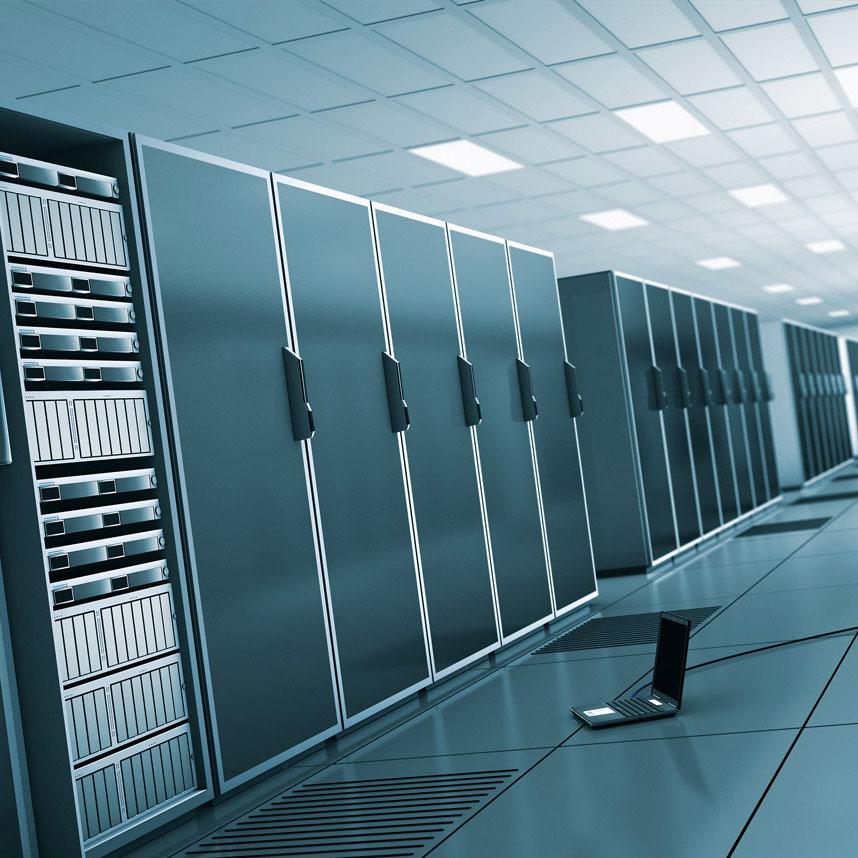 مركز البيانات