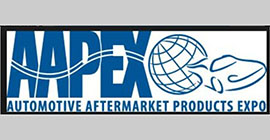 We Were In AAPEX Show USA on Nov 2011