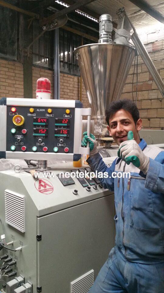伊朗PVC发泡板客户
