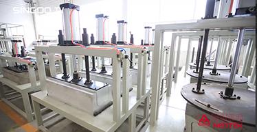 Оборудование Для Производства Глазурованной Черепицы