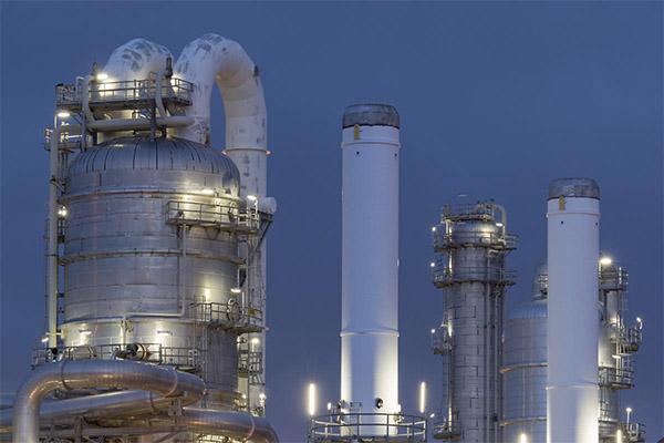 Químicos y petroquímicos