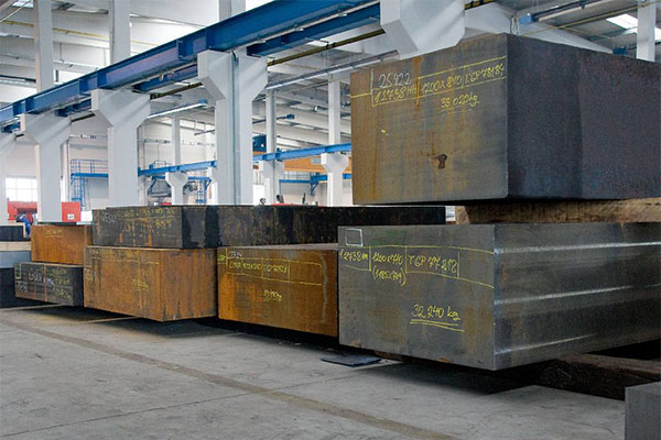 Steels for Molds Tools & Tailor Made Products