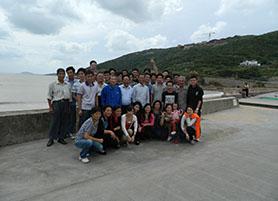 2012 SKILT Trip