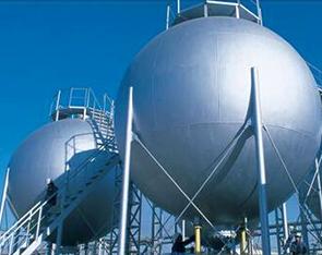 Industria química y de energía