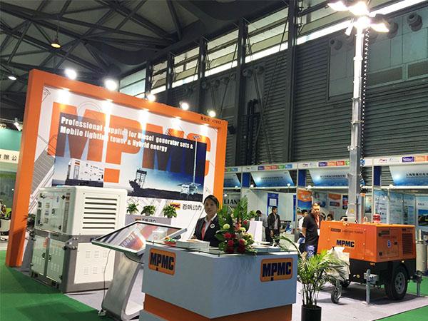 2016年5月24-26日中国国际动力设备(上海)展览会