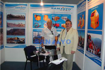 Brazil International Mining Exhibition