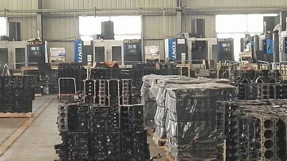 Chengdu Zhengheng Auto parts Co.,LTD