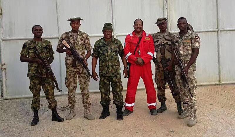 趣拍动力用品质演绎实力,闪耀尼日利亚电力展,为改善西部非洲电力供应作贡献!