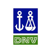 隆达金属于2013年4月16日成功通过了DNV制造商证书的批准