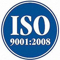 隆达金属于2014年10月17日成功获得ISO 9001:2008及ISO 14001:2004认证
