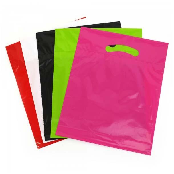 Custom Plastic Bag