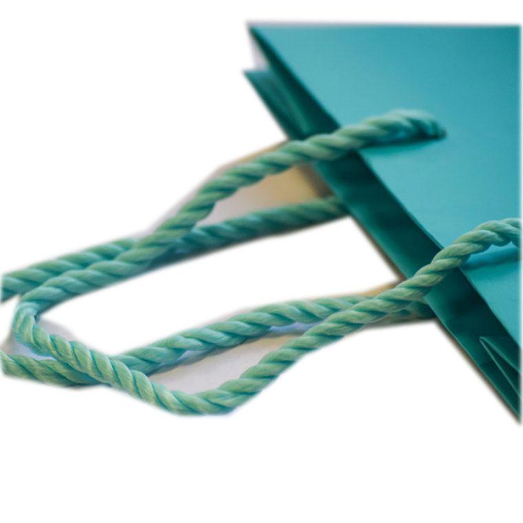 custom packing box ribbon