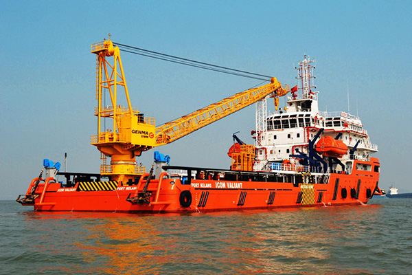 Guangzhou Shunhai Shipbuilding Co., Ltd.