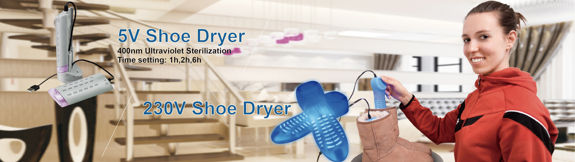 Shoes Dryer
