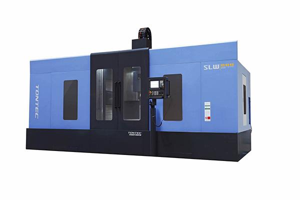 CNC Flexible Machining Center SLW800