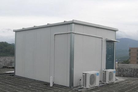 BTS base station