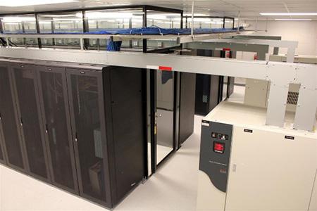 美国IDC网络数据中心