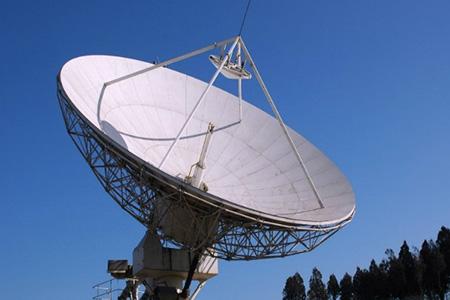 甚高频及高空平台通讯系统