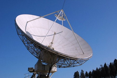 VHF & High-Altitude Platform Communications System