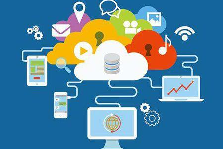 China Telecom Cloud services