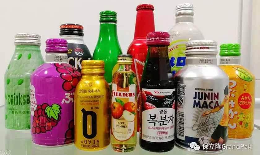 南京保立隆包装机械有限公司 诚邀您参加2018(第十三届)中国国际酒、饮料技术及设备展览会