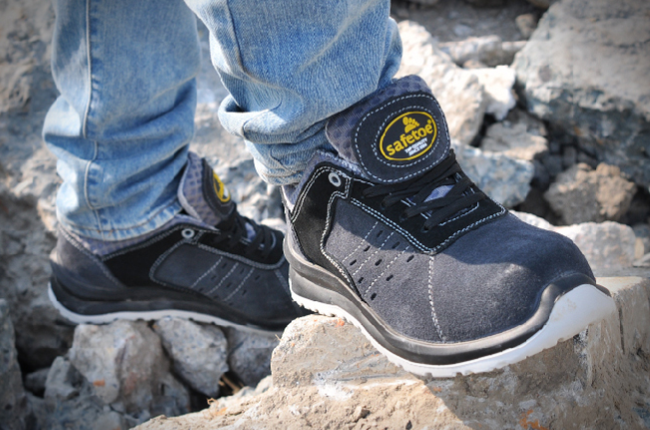 L-7331 Safety shoes