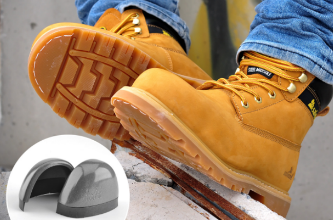 M-8173 Safety boots