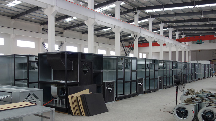 上海樊太制冷设备有限公司